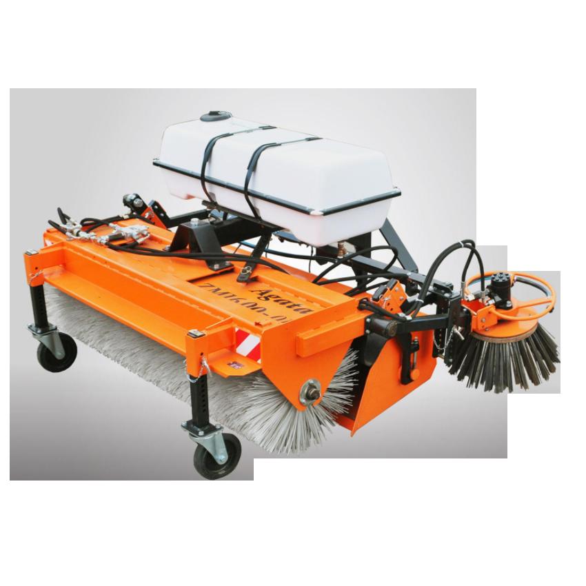 Zamiatarka Pronar ZM-1600